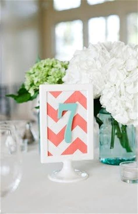 coral and chagne wedding 17 best ideas about mint table on nursery