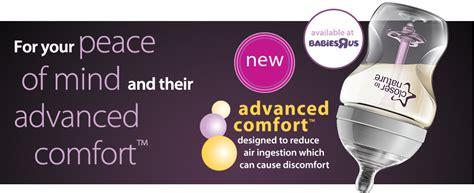 advanced comfort closer to nature advanced comfort giveaway