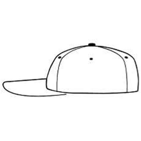 hat template for adobe illustrator free snapback hat template illustrator free download
