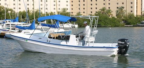 panga boat rental 22 foot panga center console boat rental
