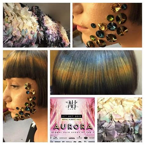 hair shows in novi mi in 2015 class all alternative hair show la senk