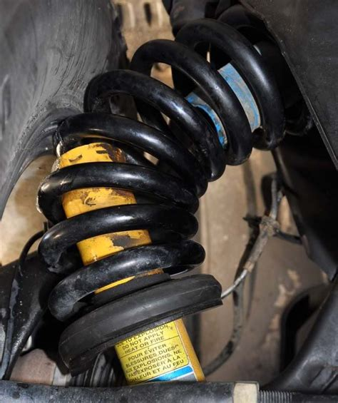 How To Tell If Struts Are Bad On Car Xterra Owners Lend Me Your Time 11 6 Pics Posted In