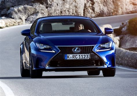 cost of lexus rc lexus rc coupe 2015 running costs parkers
