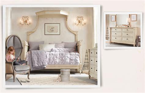 Elegant Crib Bedding Warped Childhood Restoration Hardware Stylesuburban Turmoil