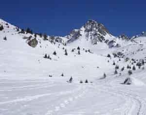 station col de porte stations de ski du sappey et du col de porte en chartreuse