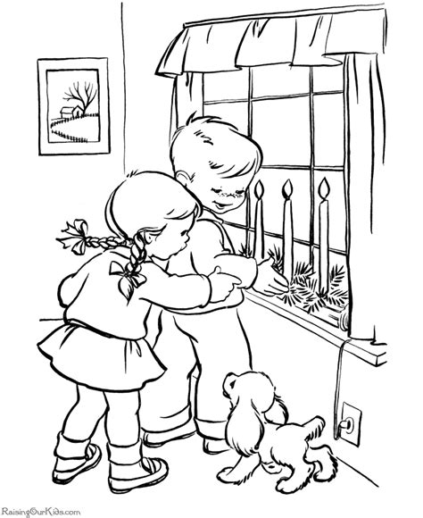 Candle Coloring Sheet Coloring Home Free Printable Candle Coloring Pages