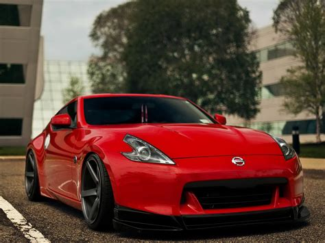 nissan 370z wallpaper nissan 370z wallpapers pinofy net