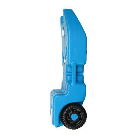 Cover Bagrain Cover Eiger 25l 25l portable wheel water tank portable shower set