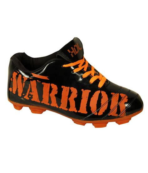 warrior football shoes warrior football shoe orange price in india buy warrior