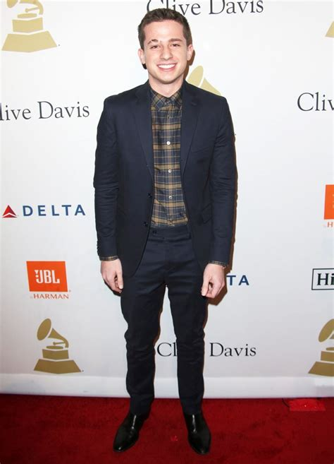 charlie puth grammy charlie puth picture 50 2017 pre grammy gala and salute
