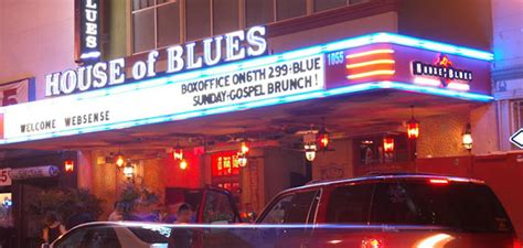 San Diego House Of Blues by Viva San Diego At House Of Blues San Diego Passport