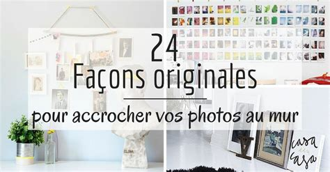 Accrocher Des Photos Au Mur accrocher photos cadres posters ou de l 224 vos murs
