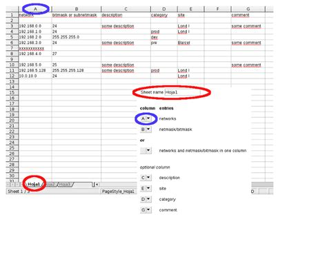Address Spreadsheet by Gesti 243 Ip Ipam Vs Spreadsheets