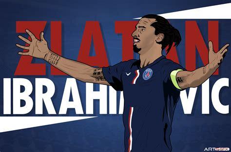 wallpaper keren pemain bola koleksi wallpaper terbaru zlatan ibrahimovic 2015 2016