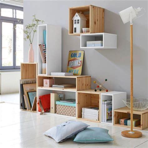 open shelves in bedroom wall mounted box shelves a trendy variation on open shelves