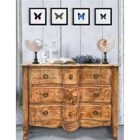 Commode Bois Naturel by Commode Arbal 232 Te 3 Tiroirs En Bois Naturel