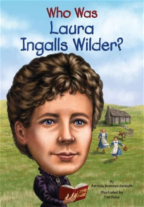 who was who was ingalls wilder a mighty