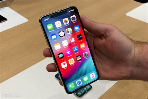best iphone xs max deals april 2019 100gb for 163 65 m on o2