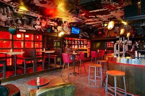Top Soho Bars by Bar Soho Guestlist Bookings Reviews Guestlistspot