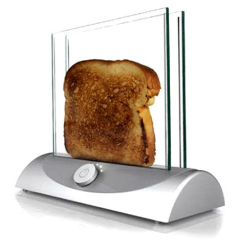 7 Awesome Toasters by Something Amazing 13 Awesome Toaster Design