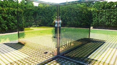 dan graham sculpture walker center sculpture garden