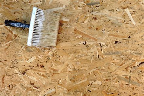 Spanplatte Beschichtet Lackieren beschichtete spanplatten streichen 187 anleitung in 3 schritten