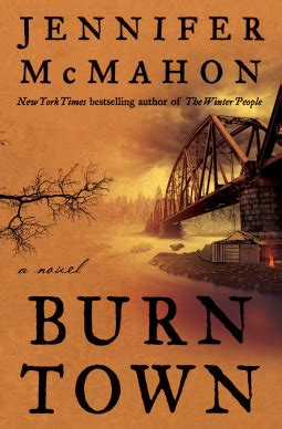 burntown a novel the gilmore guide to books