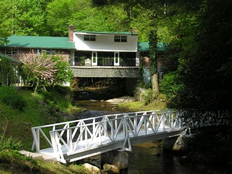 Bridge 5 Cabin Rental by Ellijay Vacation Rental Vrbo 144024ha 6 Br Northwest