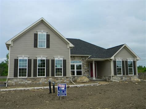 ryan homes ryan homes brewerton kildare s meadow central ny real