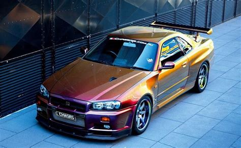 tuned r34 nissan skyline gtr r34 sic tuned pinterest skyline