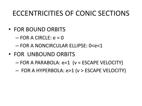 Conic Sections Ellipse Ppt by Ppt Sir Isaac Newton 1643 1727 Powerpoint Presentation