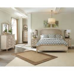 French Provincial Vanity For Sale Demarlos King Uph Bed 5 Pc Bedroom Package