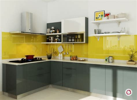 backsplashes for small kitchens 9 backsplashes to make small kitchens look large