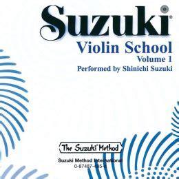 suzuki violin school 8863882908 suzuki violin vol 1 by shinichi suzuki 9780874874853 audiobook barnes noble