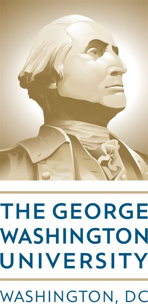 portrait logo marketing creative services the george
