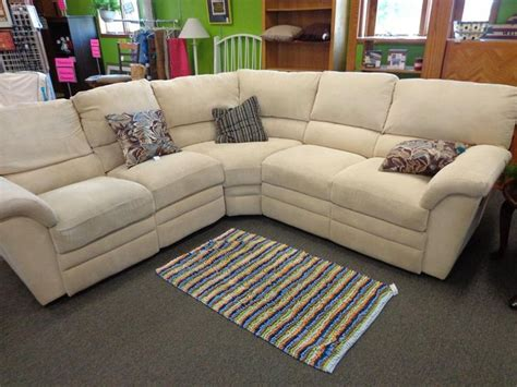 sofa with recliners on each end beautiful lazy boy sectional has recliners on each end