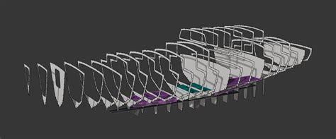 3d Home Interior Design Software Our Cad Design Process Kasten Marine Design