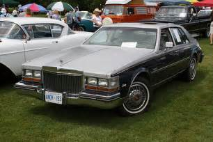 1982 Cadillac Seville 1982 Cadillac Seville Flickr Photo