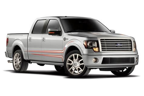 2011 ford f150 2011 ford harley davidson f 150 news and information