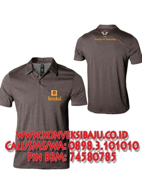 Seragam Karyawan kaos seragam karyawan konveksi baju