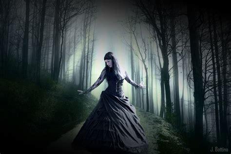 imagenes goticas de noche fotos de mujeres goticas imagui
