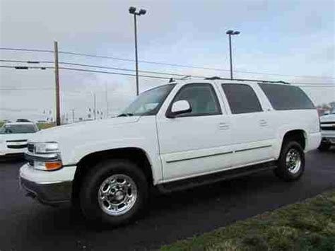 all car manuals free 2006 chevrolet suburban 2500 interior lighting purchase used 2006 chevrolet suburban 2500 lt sport utility bullet proof in nicholasville