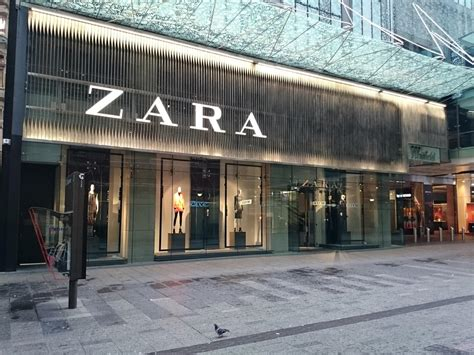 Home Design Stores Soho fast fashion giant zara faces 40 million anti semitism