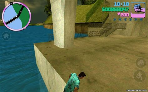 gta vice city free for android swimming and parkour android for gta vice city ios android