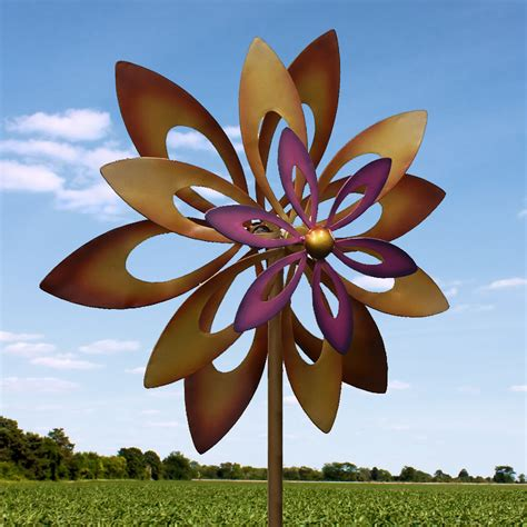 Garden Decor Wind Spinners Wholesale Wind Spinner Now Available At Wholesale Central Items 1 40