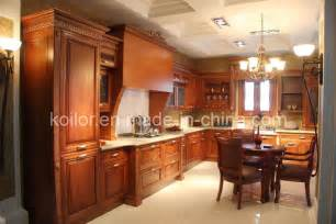 Solid Wood Kitchen Furniture Solid Wood Kitchen Furniture Decobizz Com