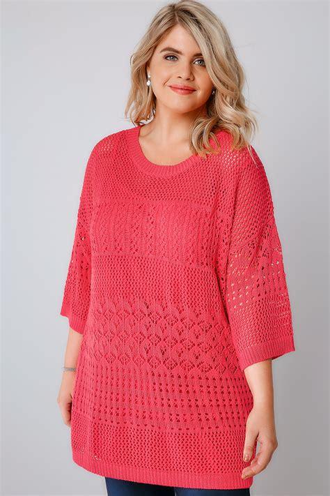 Sale Miu Miu 9328 himbeer rosa 2 in 1 h 228 kel gestrickt pullover und tr 228 gertop