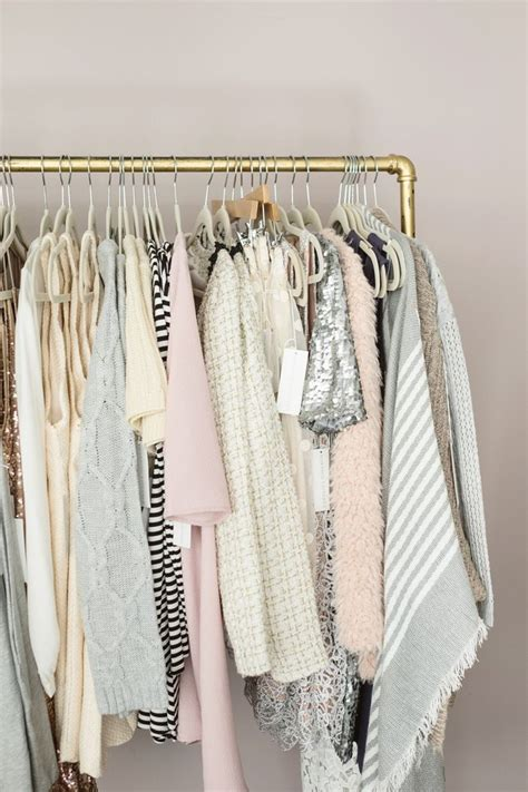 1000 ideas about retail clothing racks on