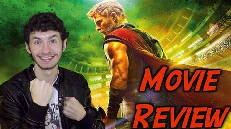 thor movie parental rating thor ragnarok movie review youtube