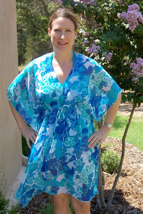 pattern beach cover up free kaftan style beach cover up scattered thoughts of a